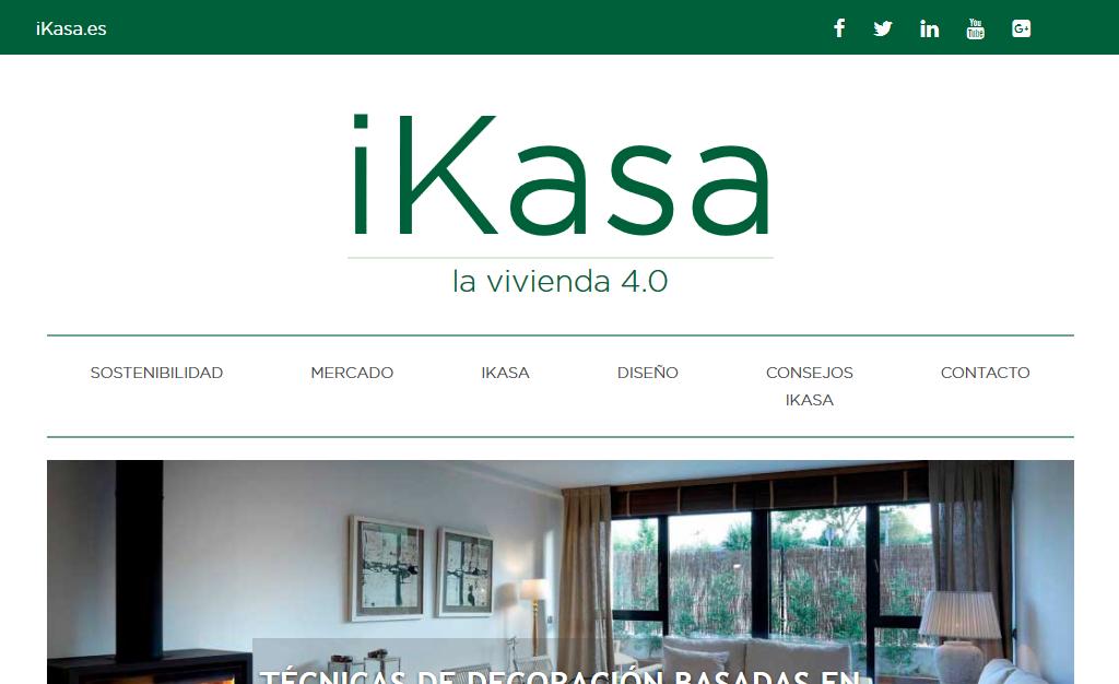Blog de iKasa
