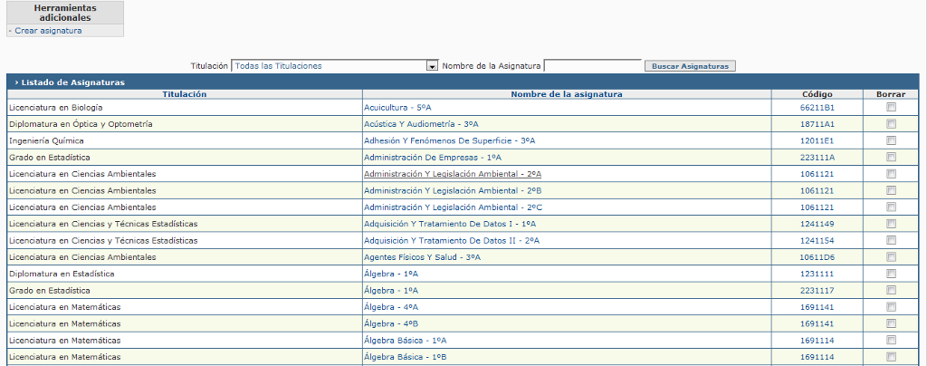 Captura de pantalla de phpScheduleIt